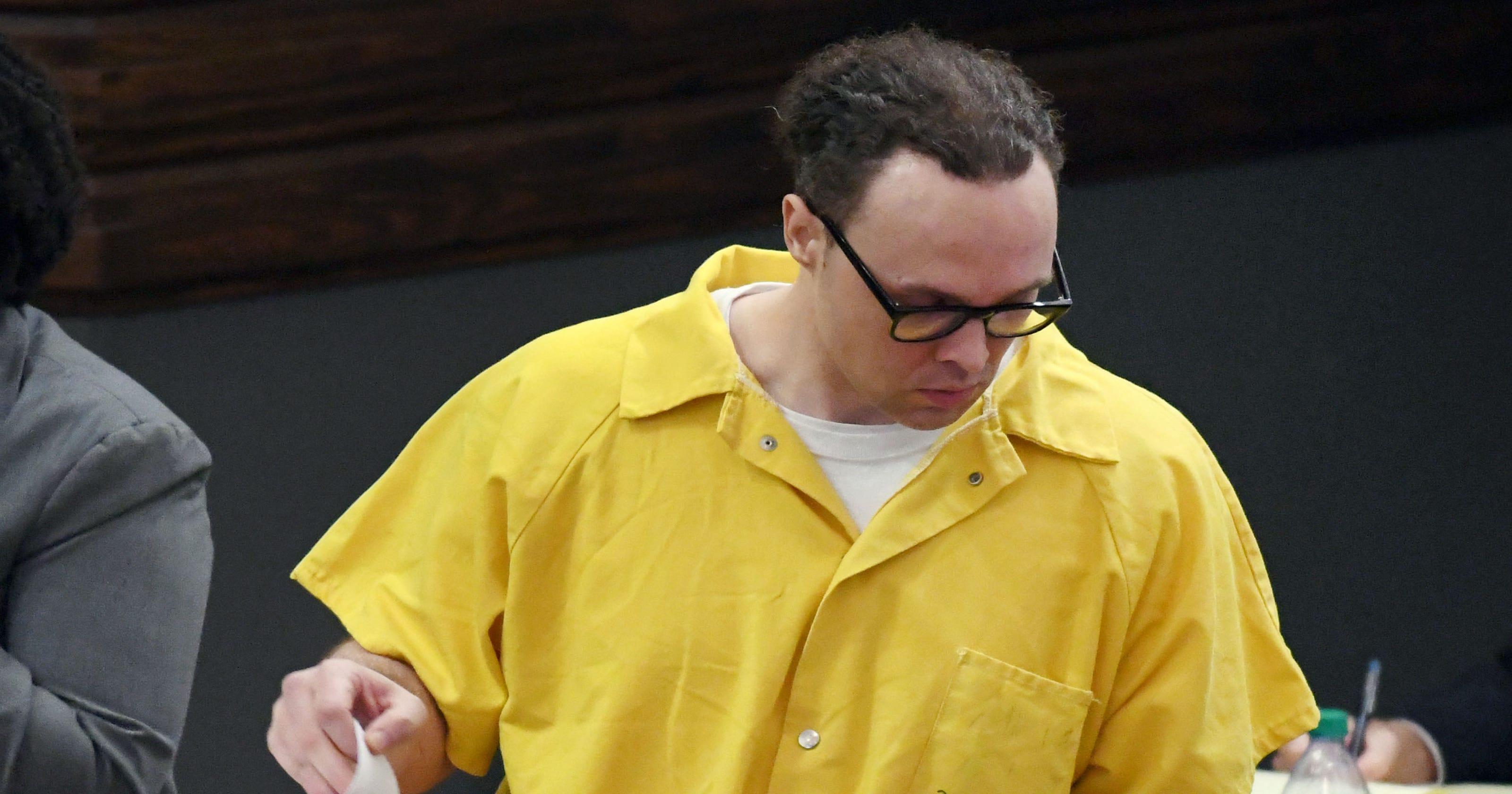 Joshua Miller guilty of murder as teen, may get parole
