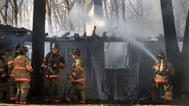 There are many steps you and your family can take to prevent a house fire.