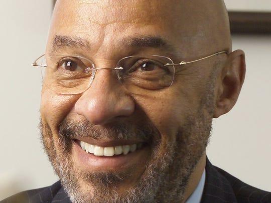 Dickinson Wright PLLC Chairman Emeritus Dennis Archer