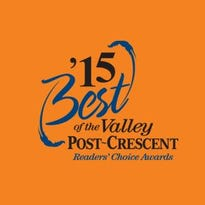 Best of the Valley 2015