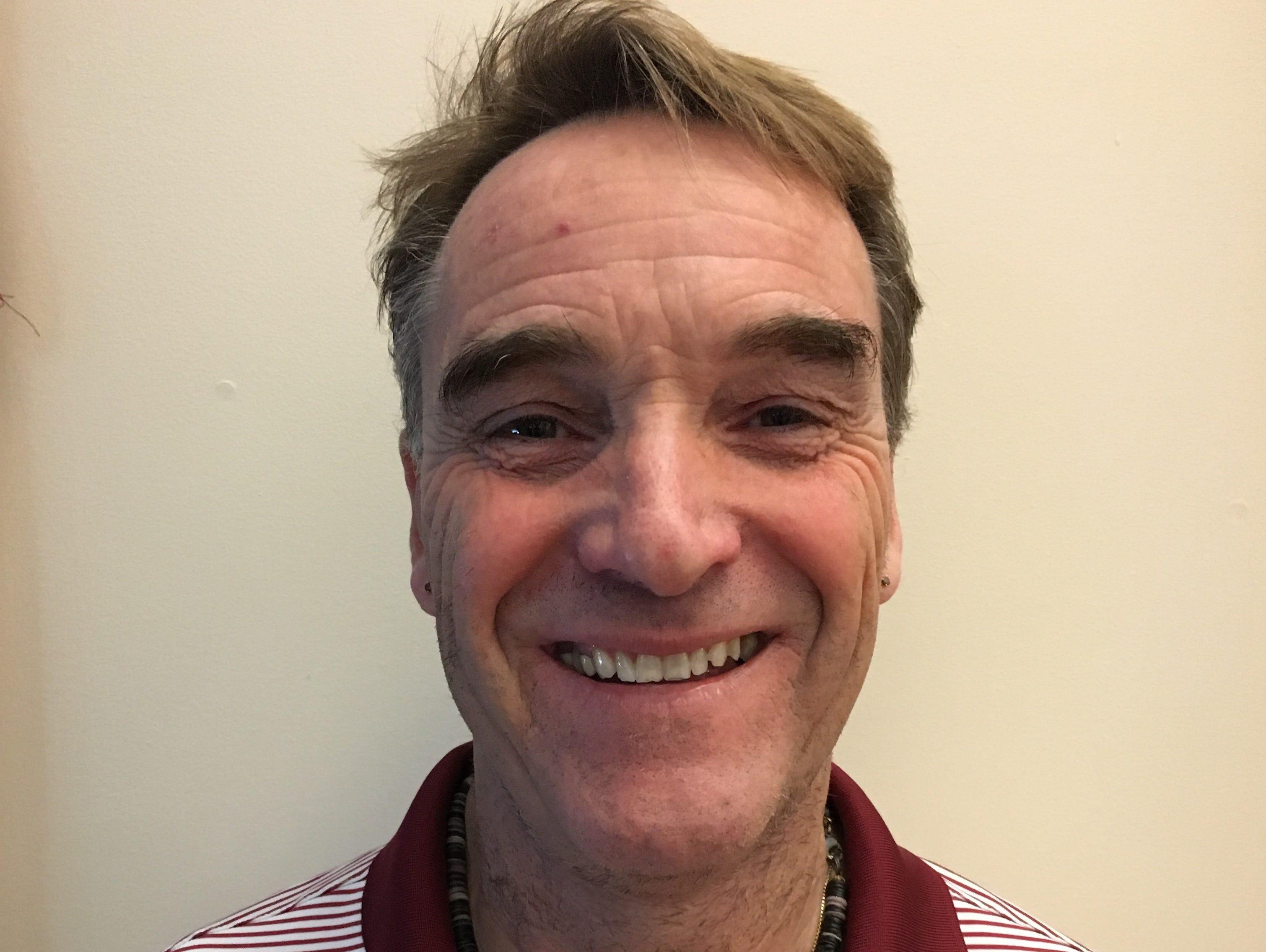 Kieran McIlvenny, Arlington soccer coach