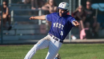 Cherry Hill West baseball gets revenge on Highland, reaches sectional semifinals