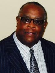 Pastor Kevin Ivy Sr. of Repairing the Breach Ministries