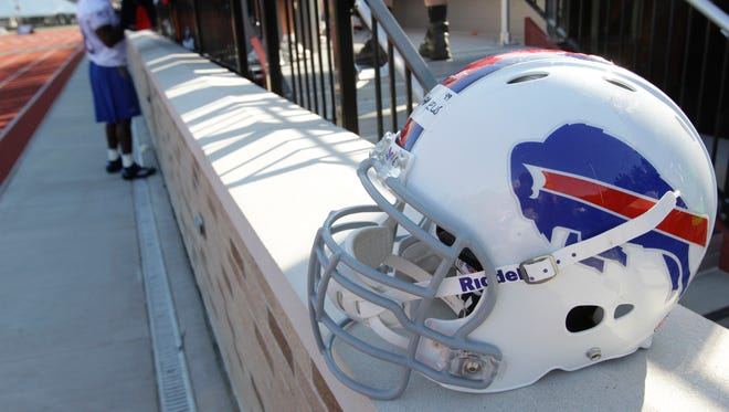 The Bills won't be leaving western New York any time soon.