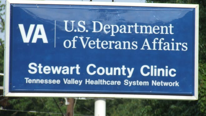 U.S. Department of Veterans Affairs Stewart County Clinic in Dover