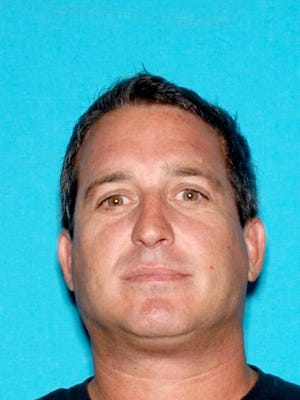 Patrick John McVicker, 48, of Ventura, was being sought in connection with a July 6 crash in Ventura. He was taken into custody Aug. 31.