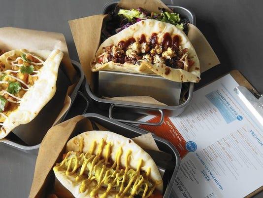 Short Leash Hot Dogs