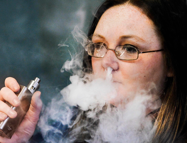Can an e cigarette kill you