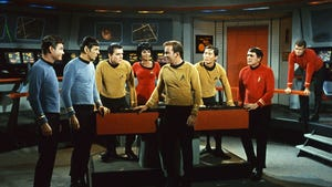 Image result for star trek creator gene roddenberry dies