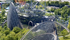 See what's new at Kings Island