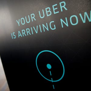 Does Uber Have Unfair Edge Over Jersey Shore Taxis
