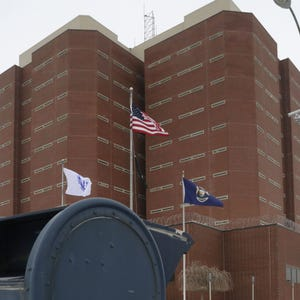 Macomb juvenile justice center to layoff 25 workers