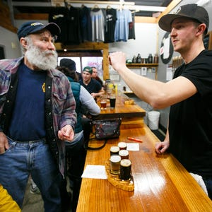 Latin American brewery and restaurant opening in West Salem