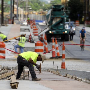 Nashville walkability ranking improves, death toll stays ...