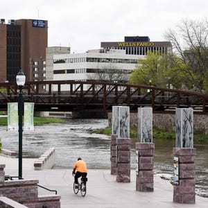 Star Tribune piece: Sioux Falls more than Olive Garden