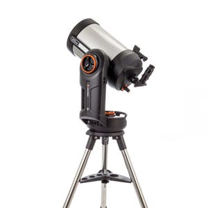 telescope how to find objects