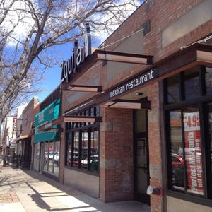 Urban Egg and Salsa Brava planned in Fort Collins