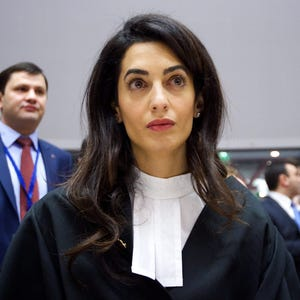 story life movies amal clooney joins ny law school faculty