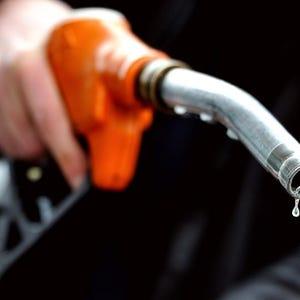 Indianapolis gas prices near $3 a gallon