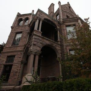 Wayne County Building Henry Ruff