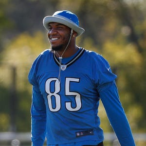 Jerseys NFL Sale - Detroit Lions' Brandon Copeland: 'This is the week I've dreamed of'