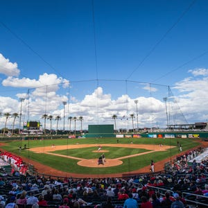 2016 white sox spring training schedule