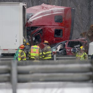 2016 road deaths in Michigan break 1,000 mark for 1st time