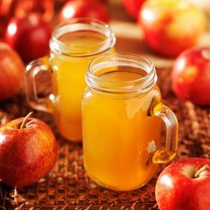 Uncle John S Apple Cider Deemed Safe Sales Resume