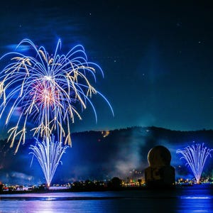 Palm Desert Ready To Light The Sky On Fourth Of July