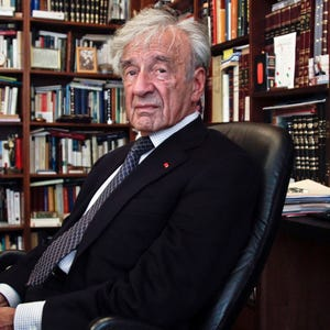 "the horrific experiences of elie wiesel in the holocaust in his memoir night On this day in 1928, eliezer ""elie"" wiesel, the human rights activist and nobel peace prize-winning author of more than 50 books, including ""night,"" an internationally acclaimed memoir based."