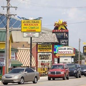 Billionaire wants to bring casino to Rockaway Beach, mayor says