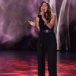 Jersey contestant channels Elvis on NBC's 'The Voice'