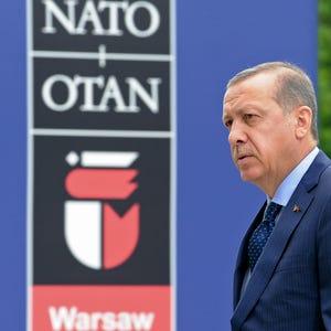 Turkey will work with U.S. on Gulen extradition