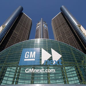General Motors Buys Self Driving Car Software Company