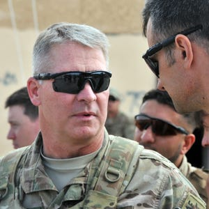 story news politics force busts retired four star general down ranks coerced