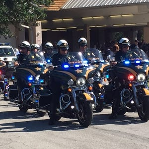 Florida motorcycle helmet law: hurt or help in a crash?