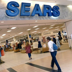 Online Shopping Takes A Toll On Sears Hometown And Outlet