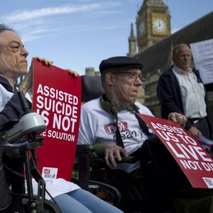understanding the views of opponents of physician assisted suicide Assisted suicide once again pushed by new jersey lawmakers opponents raise fears backers hope gov phil murphy will support a measure to let terminally ill patients seek a prescription for a.