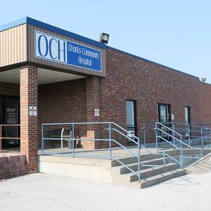 Cox North Hospital Emergency Room Springfield Mo