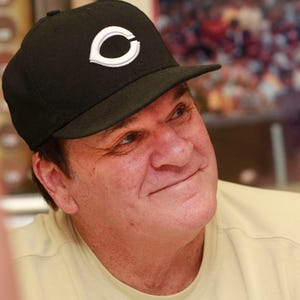 an introduction to the issue of banning pete rose from baseball Oakland, calif (ap) — ray fosse's body still aches, 45 years later he never did fully recover physically from one of the most infamous plays in all-star game history, when pete rose bulled him .