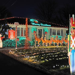 Thieves target holiday laser lights in South Jersey