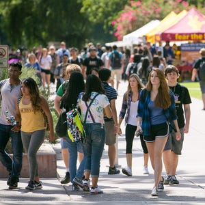 Save the white race\' fliers surface on ASU Tempe campus