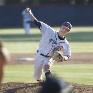 High School Baseball Western Stampede