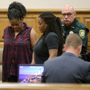 Victim relieved by guilty verdicts in shooting
