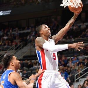 cd121374e78 Pistons defense goes astray