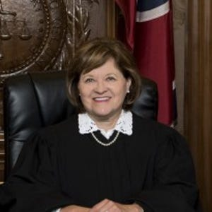 where does the tennessee supreme court meet each year