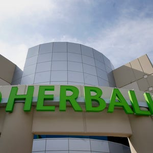 Herbalife agrees to $200M FTC settlement
