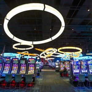 Casino near diamond bar