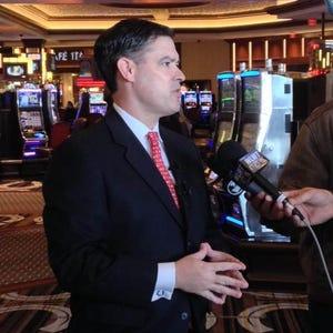 Dan gilbert company acquires majority interest in greektown casino turning stone casino ny concerts