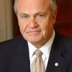 Fred Thompson With Larger Than Life Persona Dies At 73